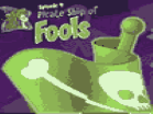 Scooby Doo Pirate Ship Of Fools Hacked