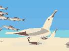 Seagull Flight Hacked