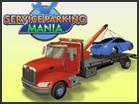 Service Parking ManiaHacked