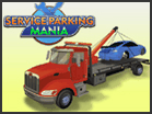 Service Parking Mania Hacked