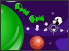 Sheep vs Aliens 2 - Zero GravityHacked