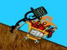Shopping Cart Hero 3 Hacked