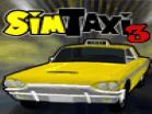 Sim Taxi 3Hacked