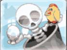 Skeleton Launcher Hacked