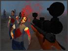 Slender in Zombie Apocalypse Hacked