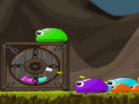 Slime Defender Hacked