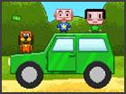 Smash Car Clicker Hacked