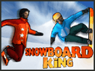 Snowboard King Hacked