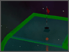 Space Golf Hacked