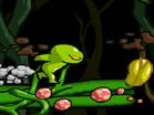 Spore Runner Hacked