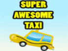Super Awesome Taxi Hacked