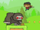 Super Adventure Pals Hacked