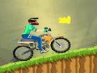 Super Ride Bike Hacked