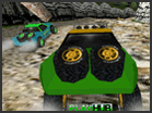 Super Trucks 3D  Hacked