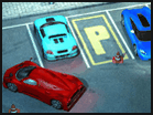 Supercar Parking 3 Hacked