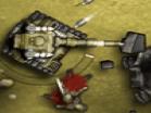 Tank Blitz Zero Hacked