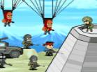 Terror Combat Defense Hacked