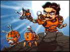 Tesla: War of Currents Hacked