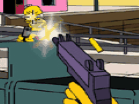 The Simpsons Bart RulezHacked
