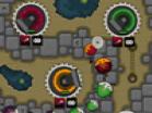 The Three TowersHacked