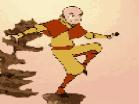 Avatar the Last Airbender: Aang On Hacked