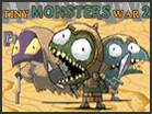 Tiny Monster War 2 Hacked