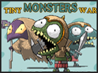 Tiny Monster War Hacked