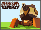 Offensive DefenseHacked