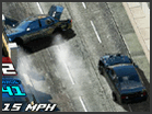 Traffic Collision 2 Hacked