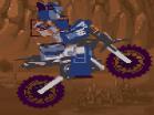 Transformers Dead Desert Hacked