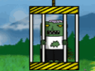 Trap The Zombie!Hacked