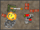 Ultimate Tank Defender 3Hacked