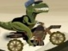 Rex Rider Hacked