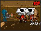 Underground War 4Hacked