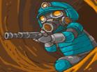 Underground War Hacked