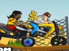 Urban Bike RaceHacked
