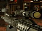 Urban Shootout Hacked