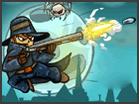 Van Helsing Vs Skeletons 2 Hacked