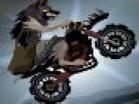 Werewolf Rider Hacked