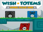 Wish Totems Level Pack Hacked