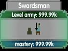 Army Mastery Clicker Hacked