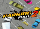 Parking Fury 2Hacked
