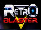 Retro Blaster Hacked