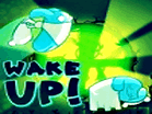 Wakeup!Hacked