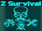 Z Survival Hacked
