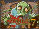 Zombie Army Madness 7 Hacked