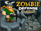 Zombie Defense Hacked