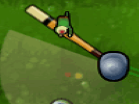Zombie Home Run 2 Hacked