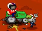 Zombie Mower Hacked