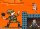 Zombie Terminater Hacked